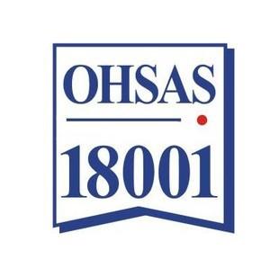 OHSAS18001职业健康安全体系西汉姆联赞助商必威